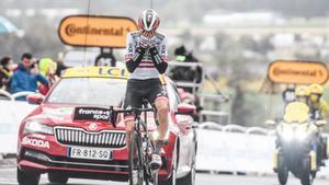 El Tour de França, pendent de l'última gran ofensiva
