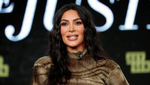 Kim Kardashian ja és milmilionària gràcies als seus negocis de roba i maquillatge
