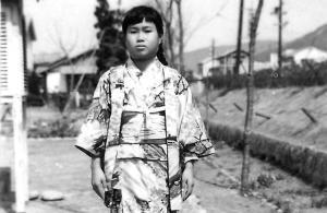 La huella pacifista de la pequeña Sadako Sasaki
