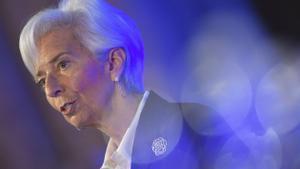 El BCE sorprèn amb un tuit críptic pel dia dels enamorats