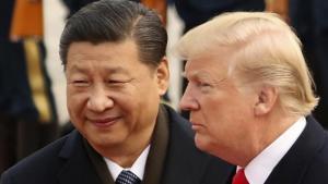 Entren en vigor els nous aranzels entre la Xina i els EUA