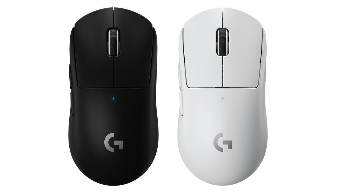 Logitech G presenta un ratón inalámbrico diseñado para 'e-sports'
