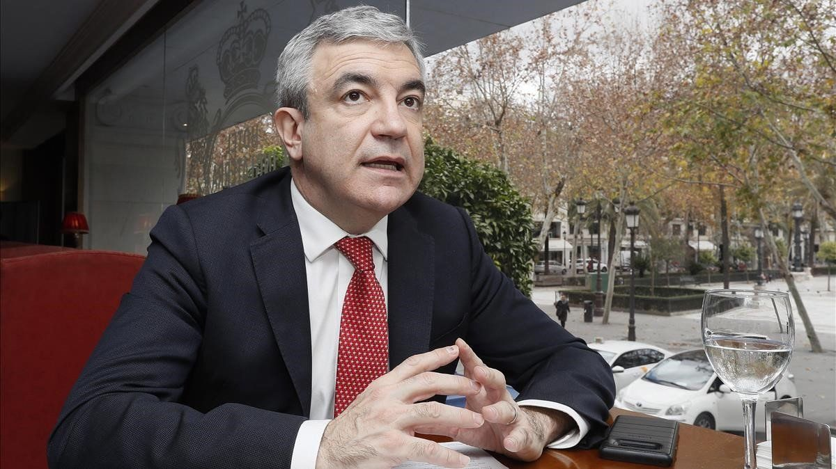 Garicano encapçalarà la llista de Ciutadans a la UE després de guanyar les primàries amb un 71%