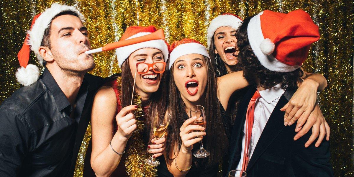 14 planes para Fin de Año en casa o fuera de casa
