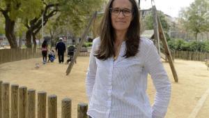 Patricia Pólvora desafia l'artritis reumatoide: «No em rendiré»