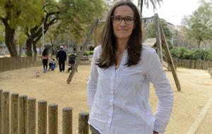 Patricia Pólvora, luchadora incansable contra la artritis reumatoide.