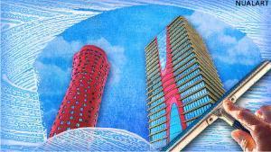 L'Hospitalet, el centro de la Gran Barcelona