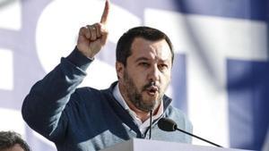 La ultradretana Lliga s'imposa a l'M5S a les regionals d'Abruzzo