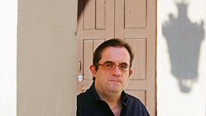 Manel Ollé, en una imagen de archivo.