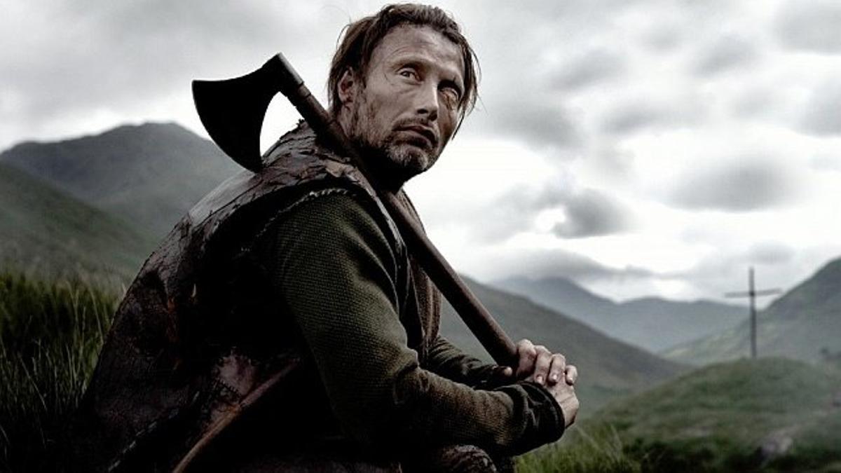 'Valhalla rising', el viatge salvatge de venjança i redempció vikinga de Nicolas Winding Refn