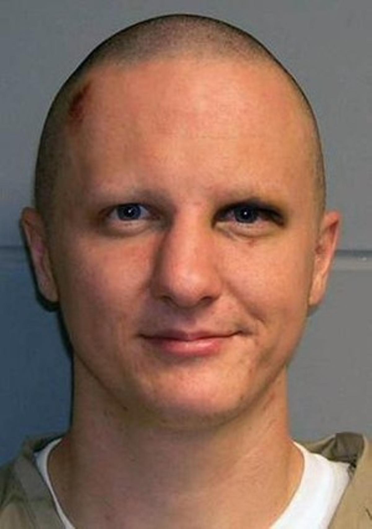 Jared Loghner, autor del atentado de Arizona en el que murieron seis personas.