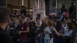 ¿Què faran els festivals de cine espanyols amb el coronavirus?