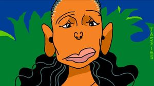 Isabel Pantoja, un imán caribeño para la audiencia