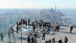 La reconstrucción de Nueva York tras el 11-S