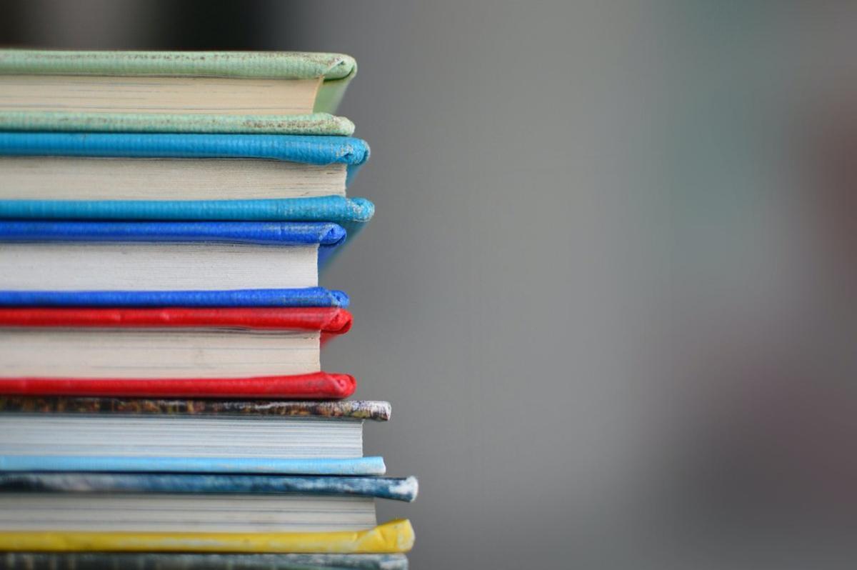 Libros para terminar septiembre con las pilas cargadas