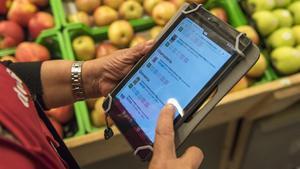 Cada vez más gente utiliza internet para comprar.