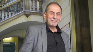 Mor Benet i Jornet, far de la dramatúrgia catalana contemporània