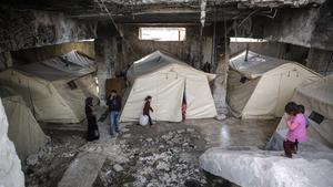 ¿Què ocorre a Idlib?
