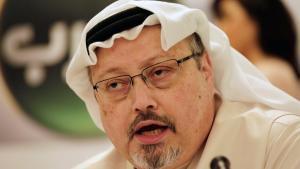 Reporteros Sin Fronteras denuncia en Alemania al príncipe heredero saudí por el asesinato de Khashoggi