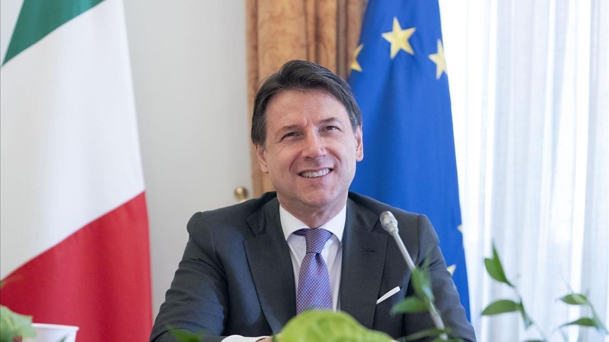 Itàlia prepara el seu «Pla Marshall» de recuperació econòmica