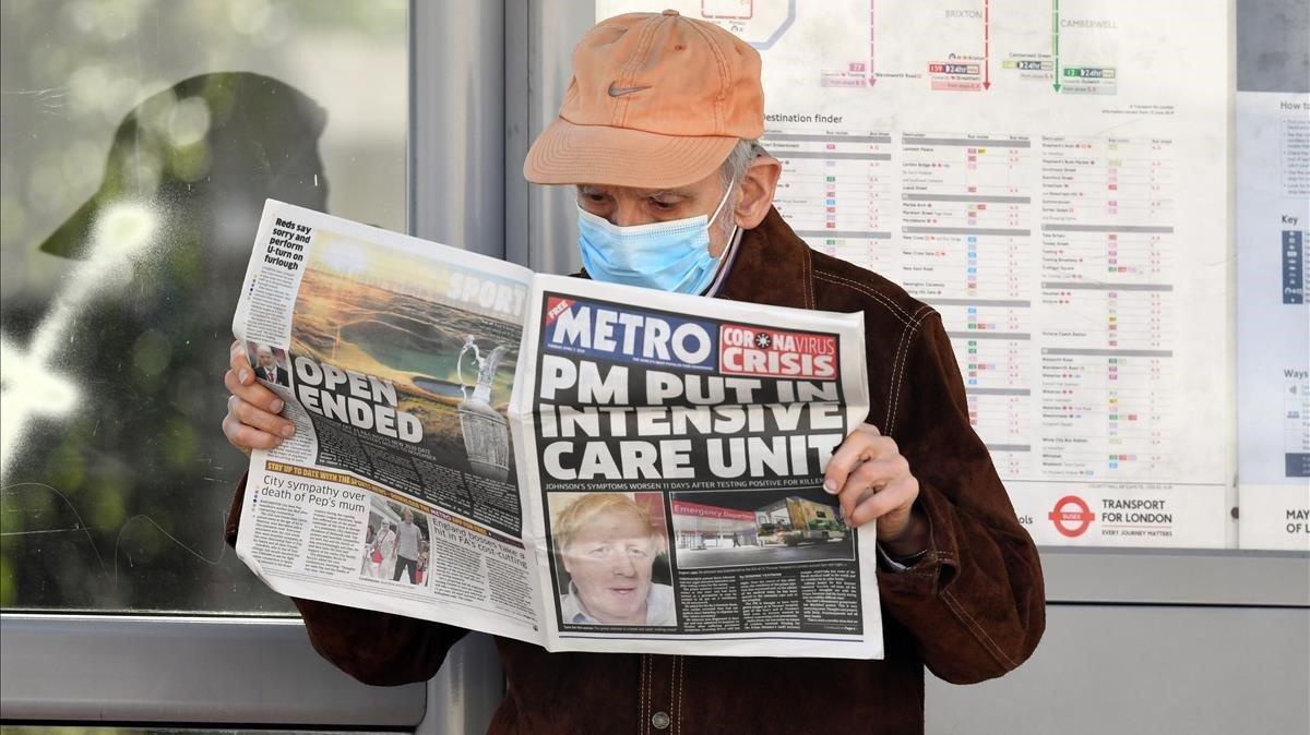 El 90% dels ciutadans segueixen les notícies almenys una vegada al dia