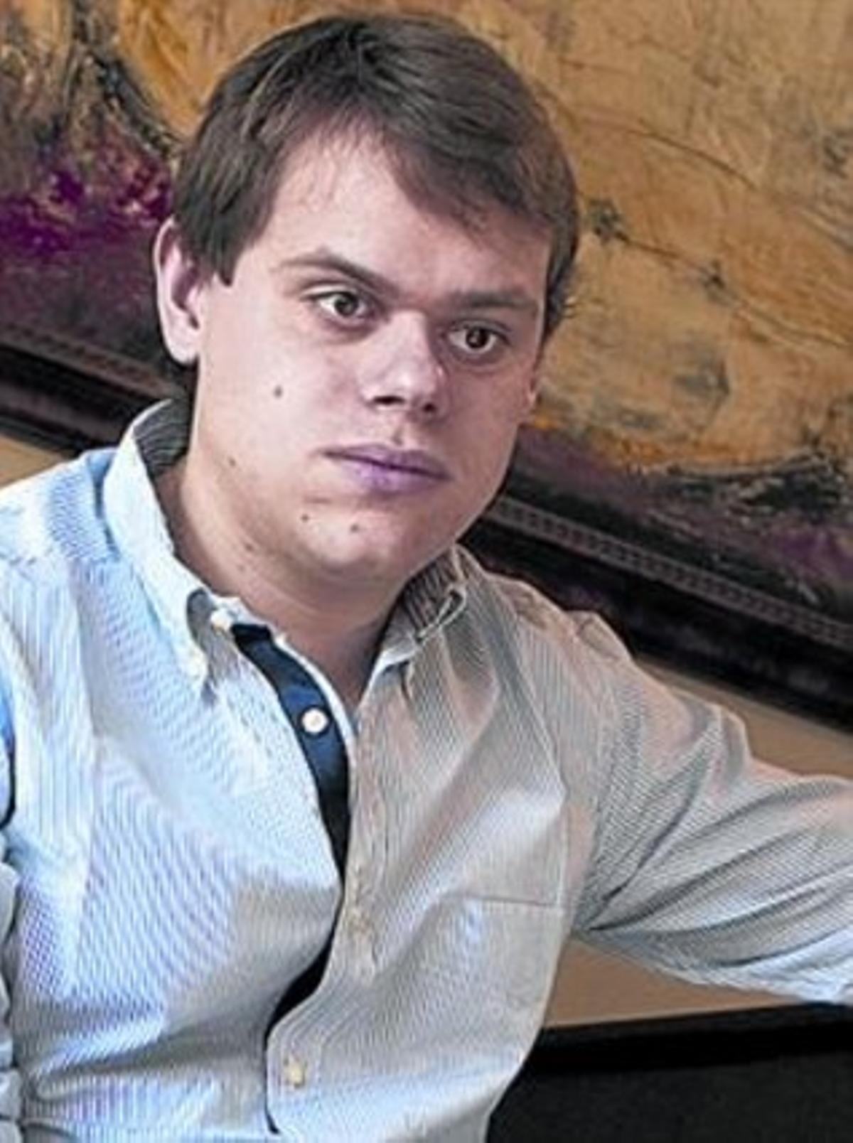 Ignasi Cambra.