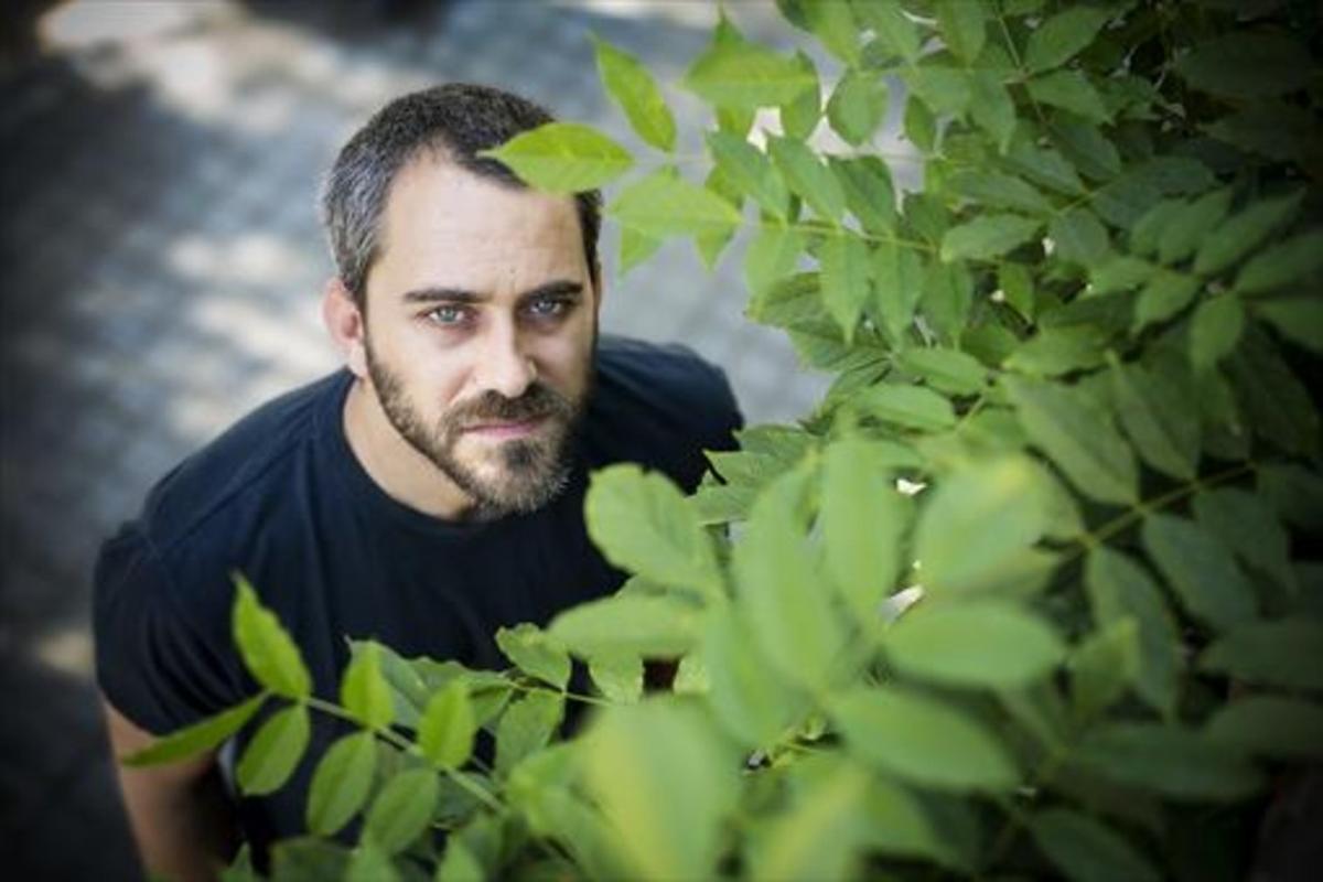 Cristian Palazzi: «La gente normal y corriente es la que cambia el mundo»