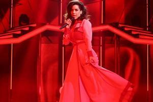 El regreso de Ruth Lorenzo, la última gran baza de 'Factor X' este viernes