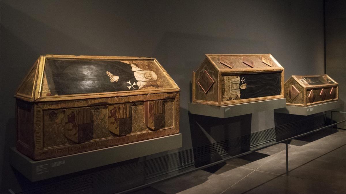 Els directors dels museus catalans expressen el seu suport al Museu de Lleida