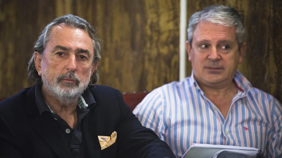 Diez meses han pasado desde que el Tribunal Superior de Justicia valenciano comenzase a deliberar la sentencia.