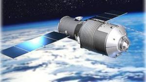 L'estació espacial 'Tiangong-1' caurà a la Terra entre el 30 de març i el 6 d'abril