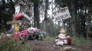 Imagen de la serie documental de Antena 3 'Lo que la verdad esconde: El caso Asunta'.