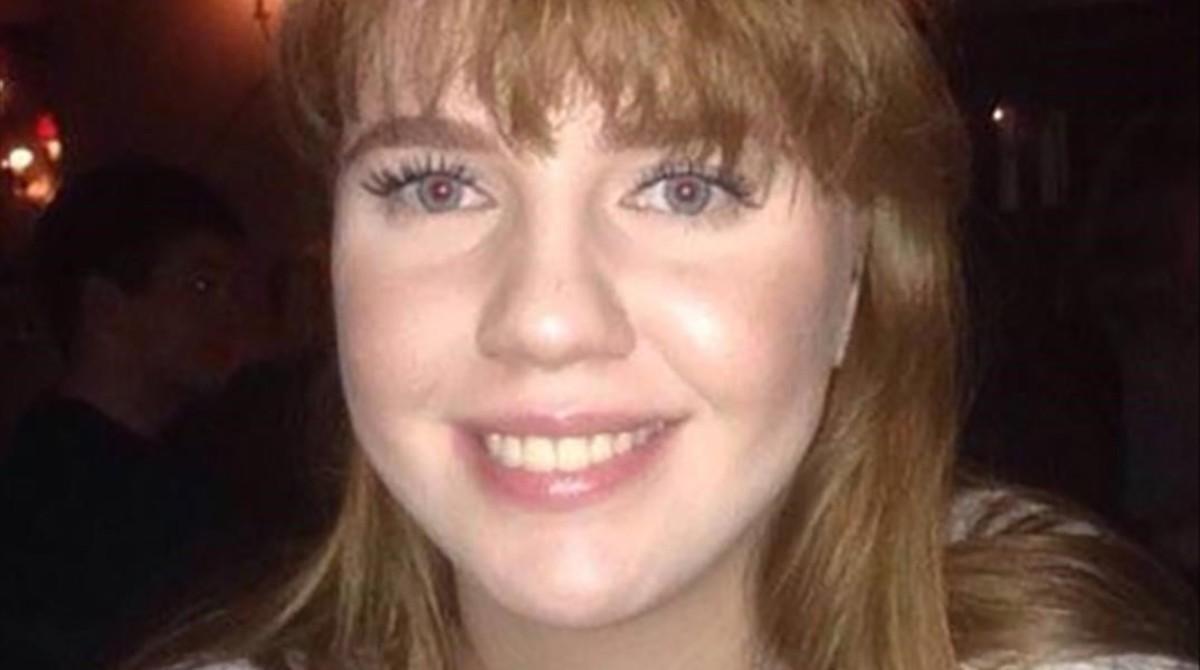 Birna Brjansdottir, la joven asesinada en Islandia.