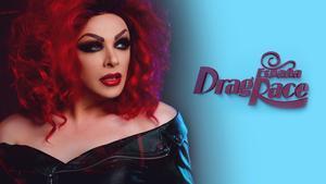 Supremme de Luxe será la presentadora de 'Drag Race España' en Atresplayer Premium