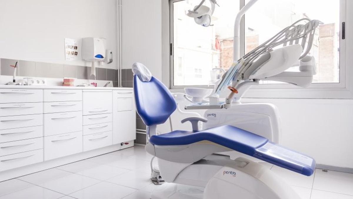 Abre el cuarto centro de atención odontológica gratuito para personas vulnerables