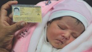El Registro Nacional de Identificación y Estado Civil de Perú reveló los curiosos nombres con que fueron registrados decenas de recién nacidos.