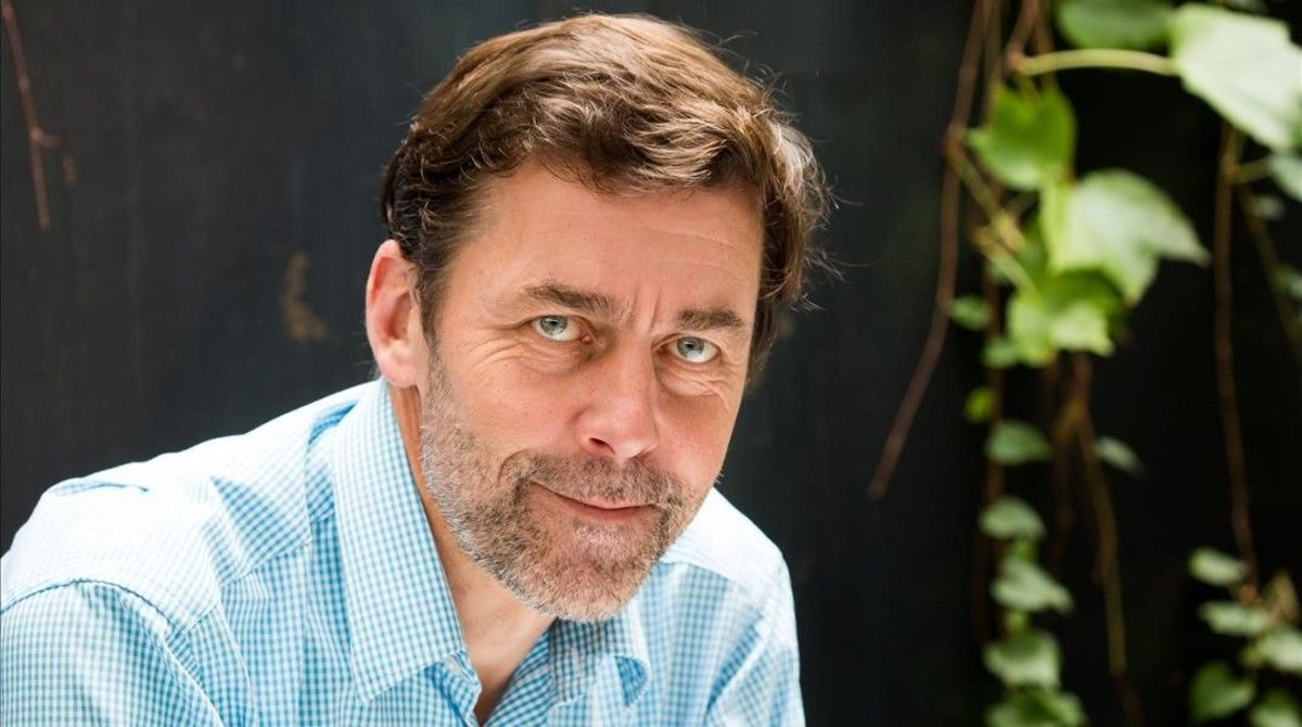 Peter Stamm: accidentes, desnudos y referéndums