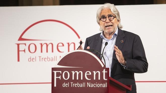Diputación y Ayuntamiento dan 100.000 euros al laboratorio de ideas de Foment