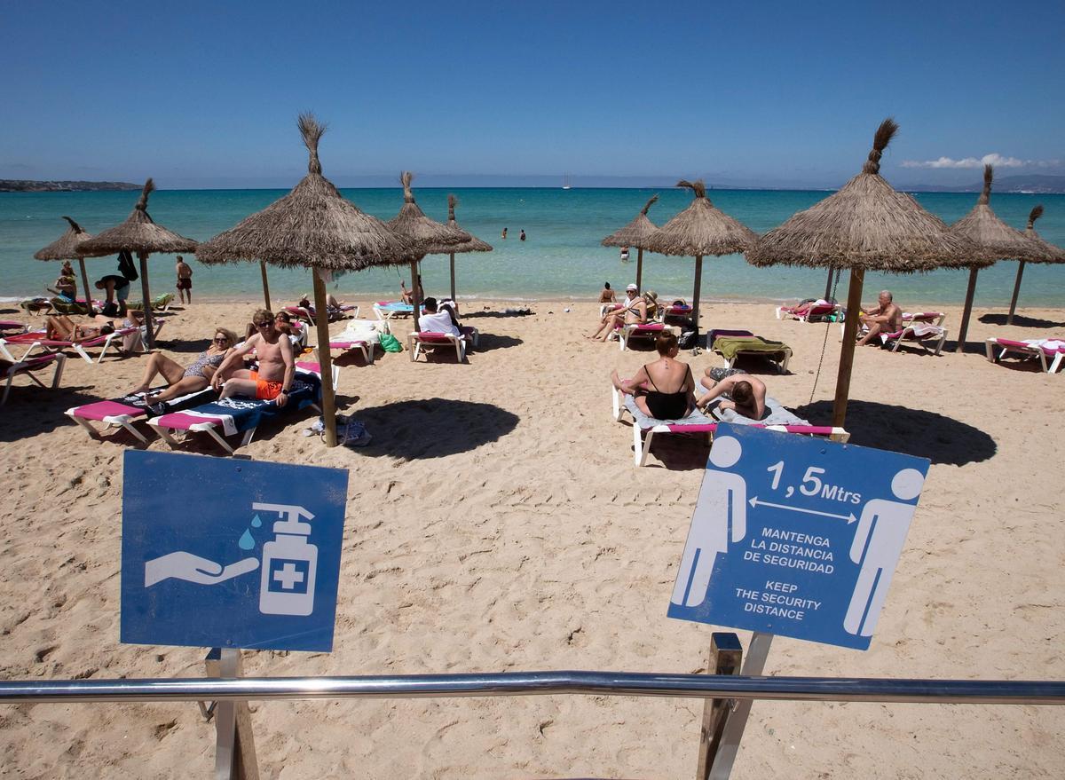 França aconsella no estiuejar a Espanya i Portugal