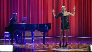 Alba Gil es proclama guanyadora de 'La voz'