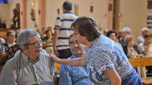 Roque Oriol: «Prefereixo no recordar»