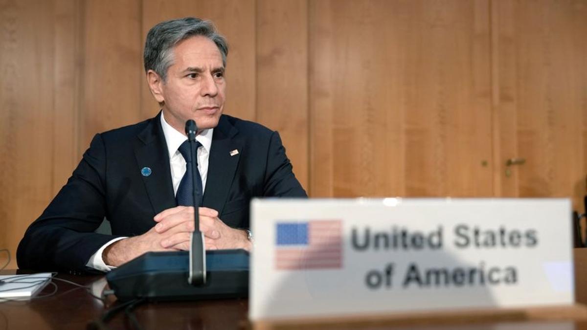 Els EUA mantindran una reunió virtual amb els seus socis clau a l'Afganistan aquest dilluns