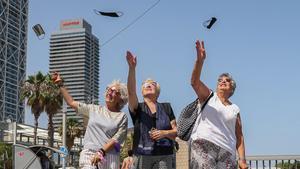 Anuncio del fin de la obligación de llevar mascarilla en espacios públicos
