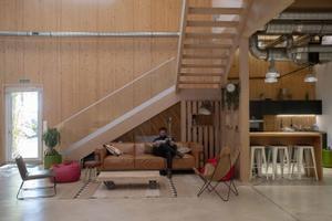 Casa Biosostenible