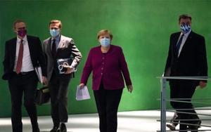 Alemanya mantindrà restriccions fins que el 60% de la població sigui immune a la Covid