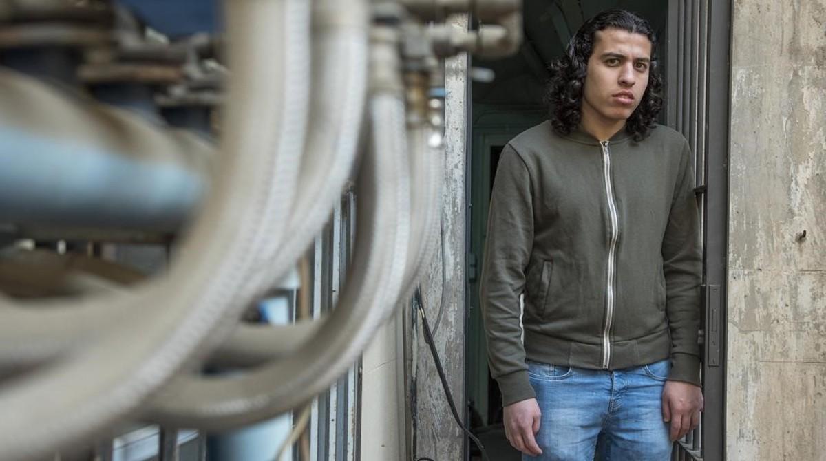 Ahmed Alí.