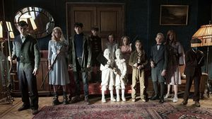 Tráiler de 'El hogar de Miss Peregrine para niños peculiares' de Tim Burton