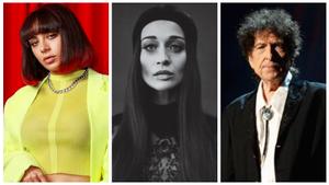 Charli XCX, Fiona Apple y Bob Dylan, tres de los artistas más votados entre los mejores discos internacionales del 2020