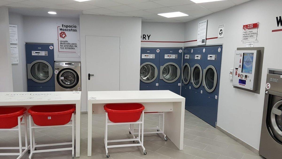 Miele abrirá 18 nuevas lavanderías en España y 5 en Portugal