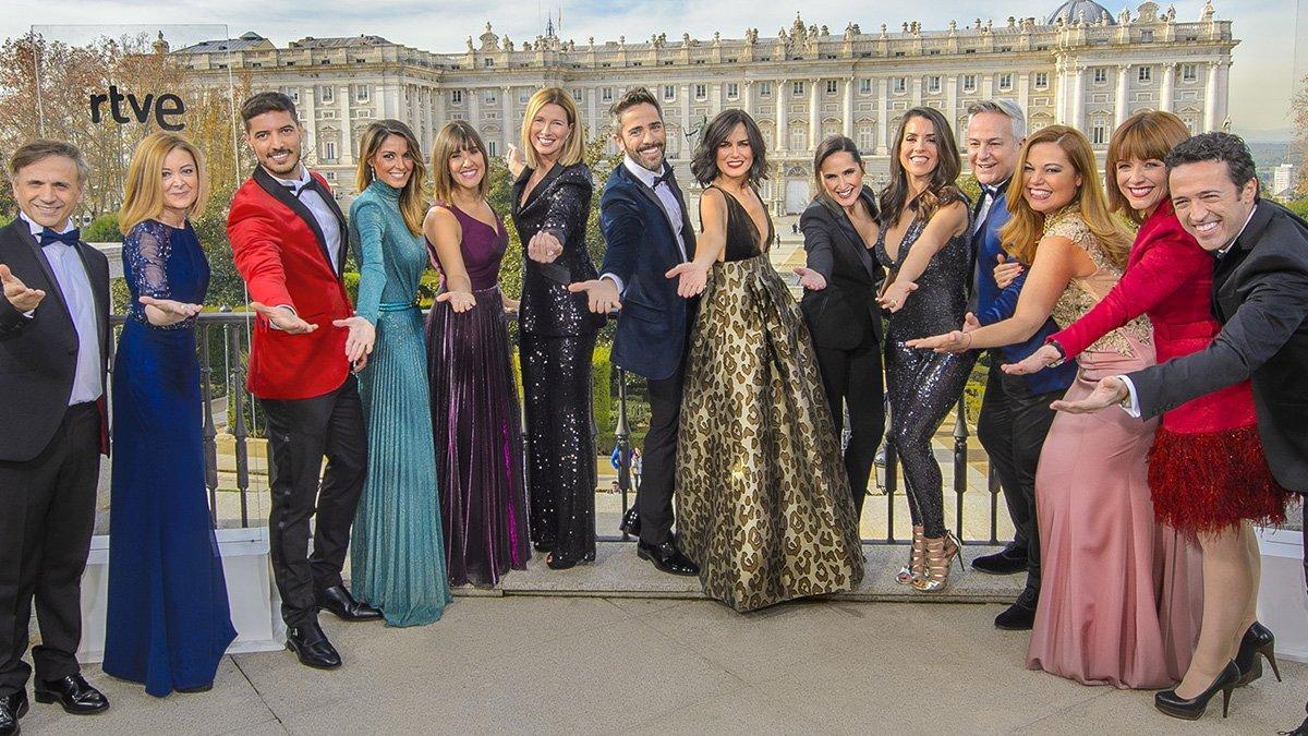 TVE celebra la Navidad con música, humor, y el estreno de 'Masterchef Junior 6'
